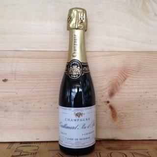 Gallimard champagne 375ml