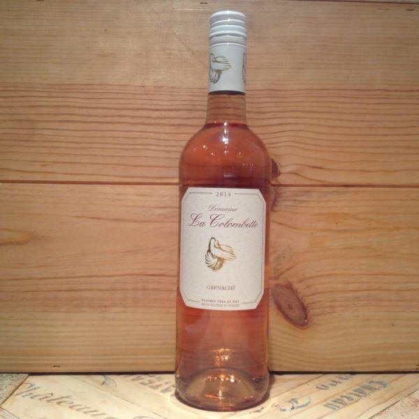 Colombette Grenache Rose