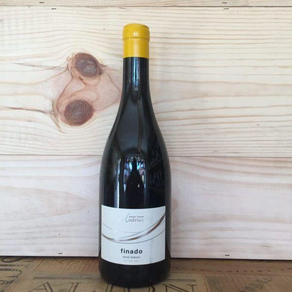 Cantina Andrian Pinot Bianco Finado Alto Adige 2017