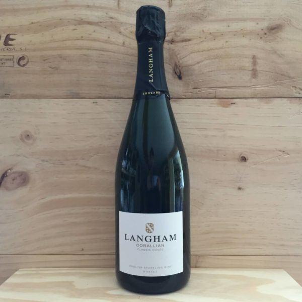 Langham Corallian Classic Cuvée, Dorset
