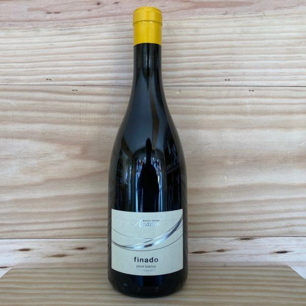 Cantina Andrian Pinot Bianco Finado Alto Adige 2019