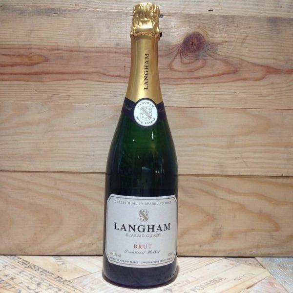 Langham Classic Cuvée, 2014, Dorset