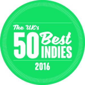 Top 50 Best Indies