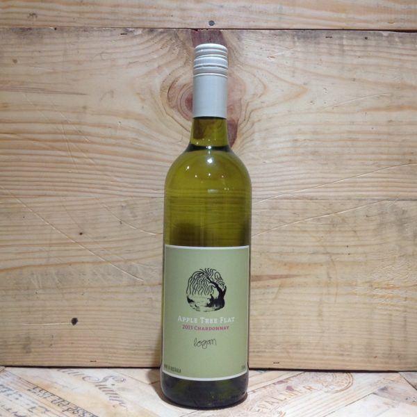 Apple Tree Flat Chardonnay