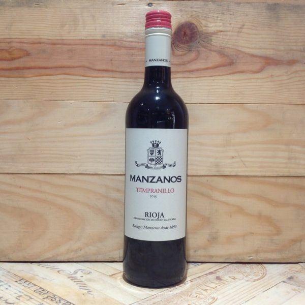 Manzanos Rioja