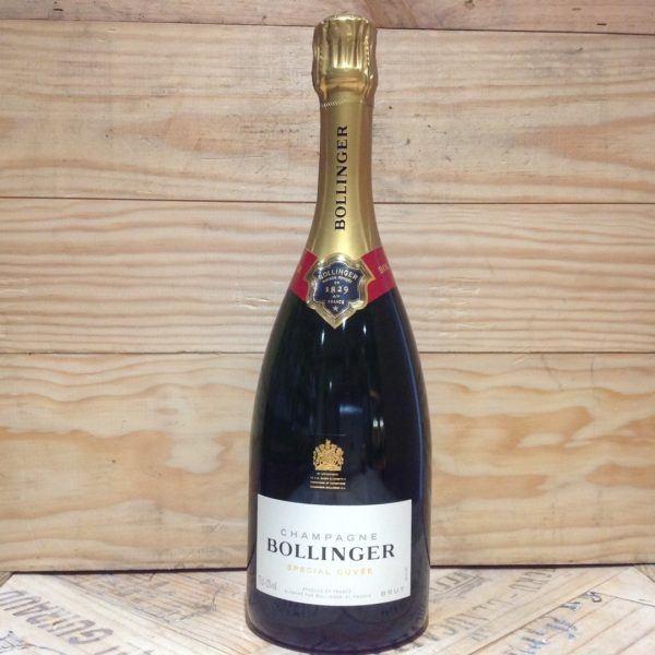 Bollinger Special Cuvée, NV
