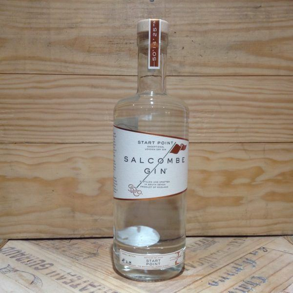 Salcombe Gin 700ml