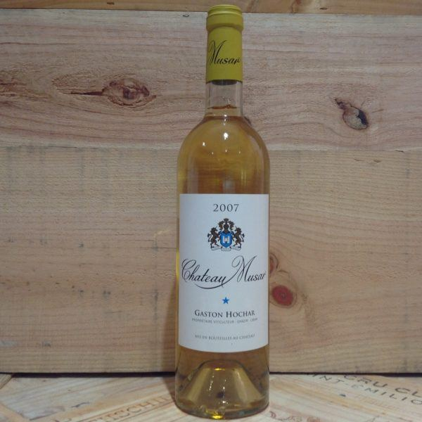 Chateau Musar White 2008