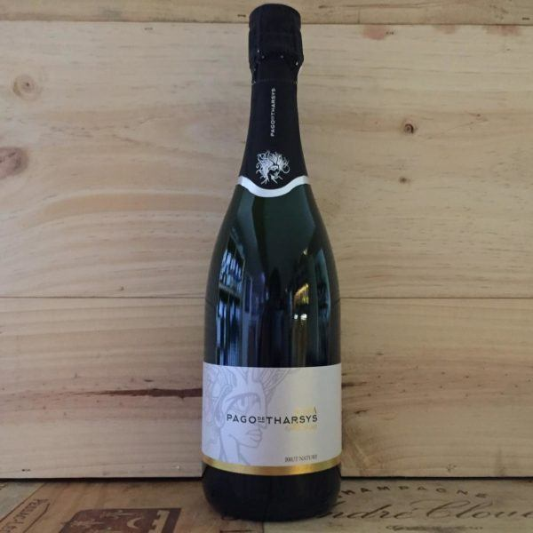 Dominio de Tharsys Cava Brut Nature, NV