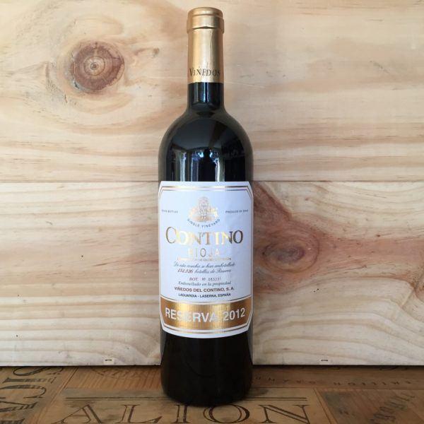 Contino Rioja Reserva 2016