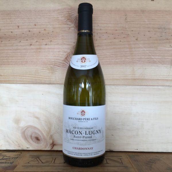 Bouchard Pere & Fils Saint-Pierre Macon-Lugny 2018