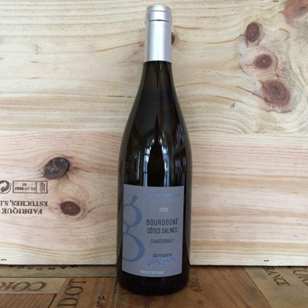Domaine Gueguen Cotes Salines Bourgogne 2018