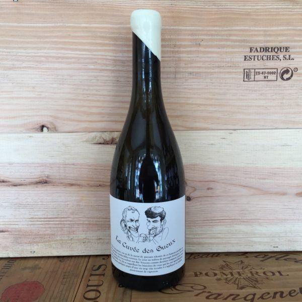 Domaine Adrien Berlioz 'La Cuvée des Gueux', Vin de Savoie, 2018