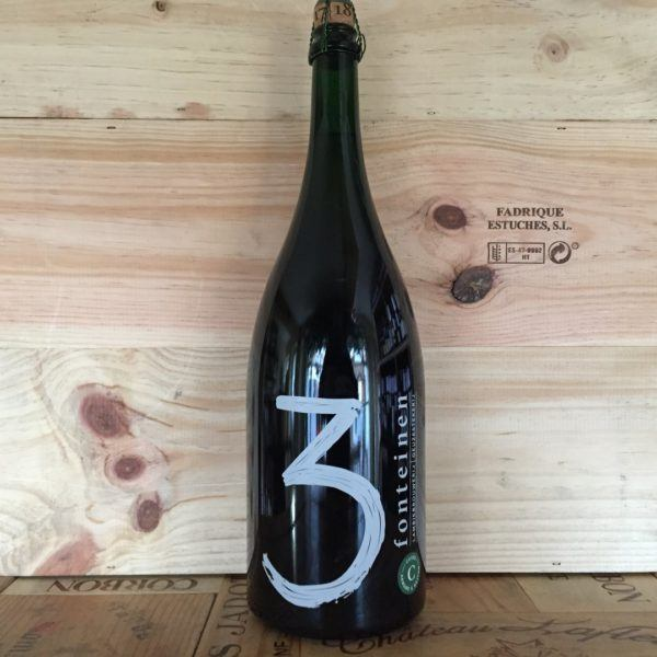 3 Fonteinen Cuvée Armand & Gaston Blend 76 Season 17|18, Magnum
