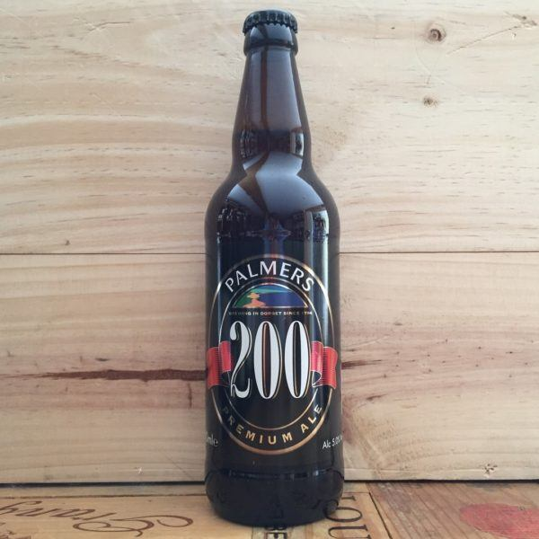 Palmers '200' Premium Ale 500ml