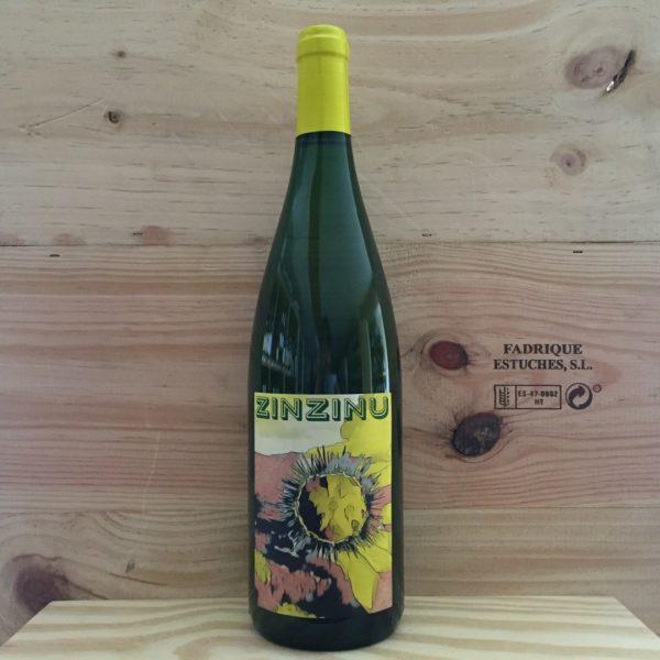 Domaine Nicolas Mariotti 'Zinzinu' 2019 VDF 1 litre