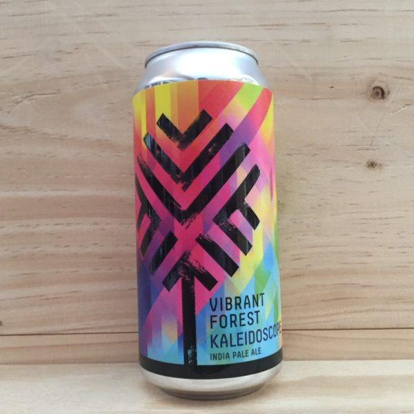 Vibrant Forest Kaleidoscope India Pale Ale 440ml