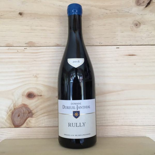 Domaine Dureuil-Janthial Rully Rouge 2018