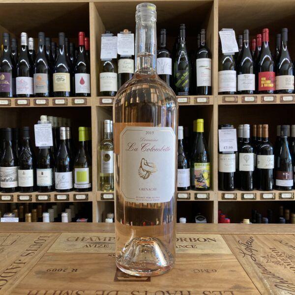 Domaine La Colombette Grenache Rosé 2019 Magnum