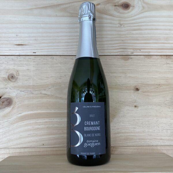 Domaine Gueguen Cremant Bourgogne Blanc de Noirs