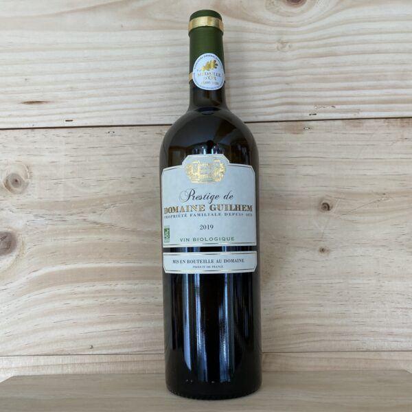 Domaine de Guilhem Prestige Blanc Pays D'Oc 2019
