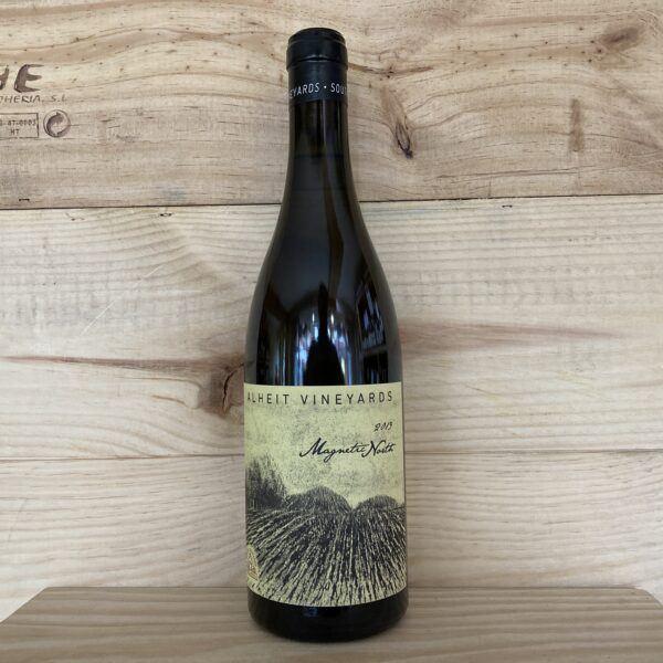 Alheit Vineyards Magnetic North Chenin Blanc 2019