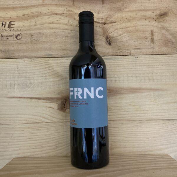 Brash Higgins 'Frnc' Cabernet Franc 2018 Mclaren Vale