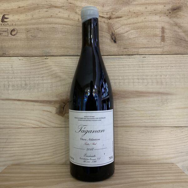 Envinate Táganan Tinto Vinos Atlánticos Tinto 2018