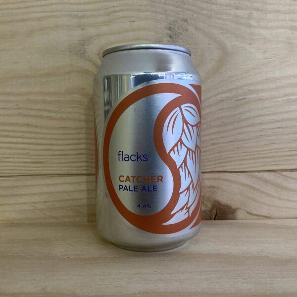 Flacks Catcher Pale Ale 330ml