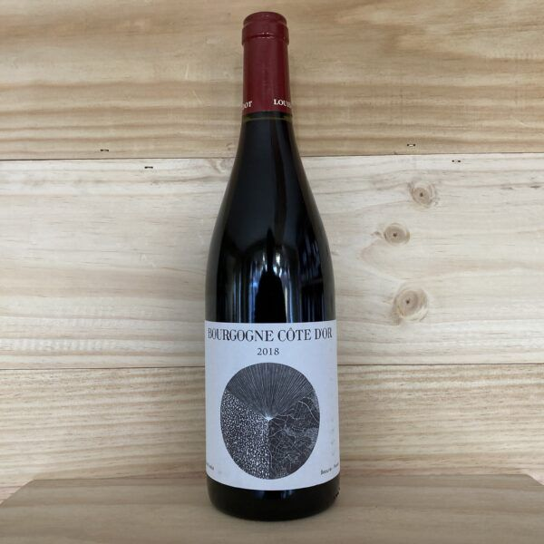 Louis Jadot Bourgogne Côte D'Or 2018