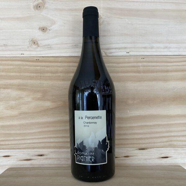 Domaine Pignier a la Percenette Chardonnay 2016 Cotes du Jura