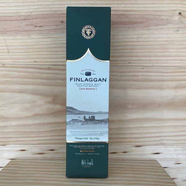 Finlaggan Islay Single Malt Scotch Whisky 70cl