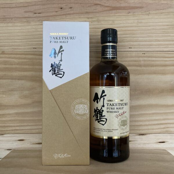 Nikka Whisky Taketsuru Pure Malt 70cl