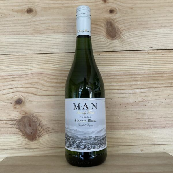 MAN Family Wines Chenin Blanc Coastal Region 2020