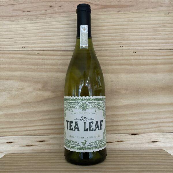 The Tea Leaf 2019 W.O. Western Cape