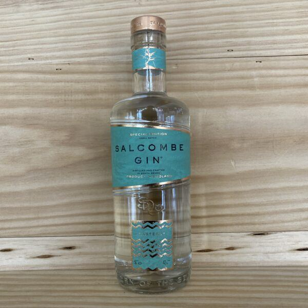 Salcombe Easterly Gin Special Edition 50cl