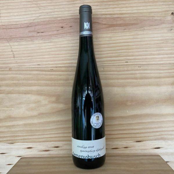 Clemens Busch Marienburg Kabinett Riesling 2018 Auction Bottling