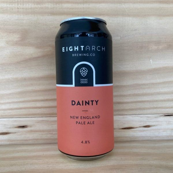 Eight Arch Dainty New England Pale Ale 440ml