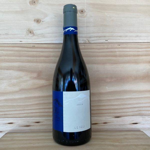 Dominique Belluard 'Le Feu' 2019 Vin de Savoie