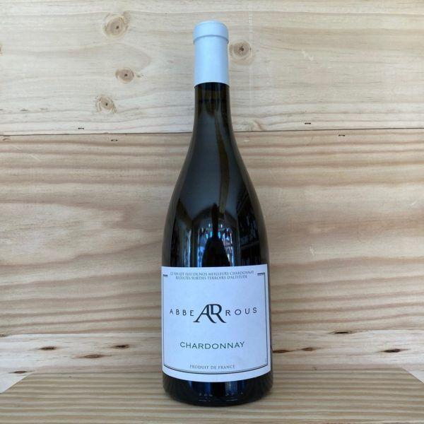 Abbe Rous Chardonnay Côtes Catalanes 2020