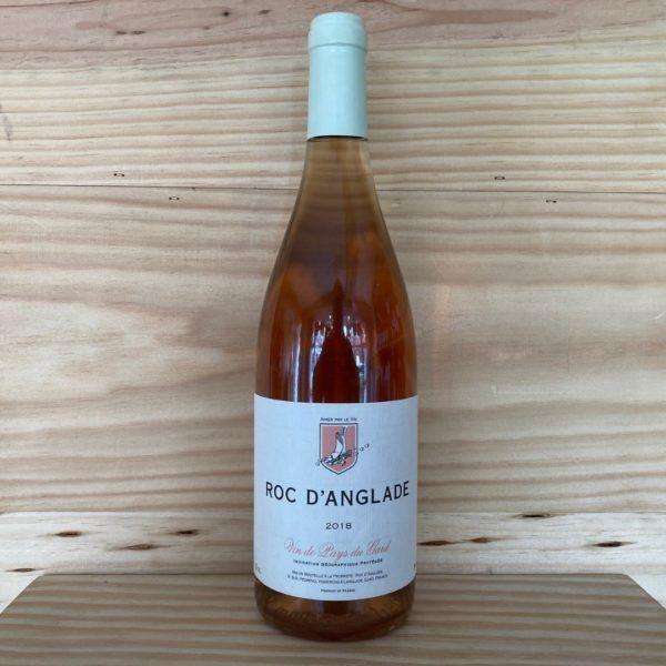 Roc D'Anglade Rosé 2018 Vin de Pays du Gard