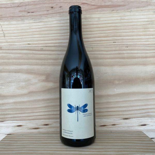Andreas Tscheppe 'Blue Dragonfly' Sauvignon Blanc 2019, Austria