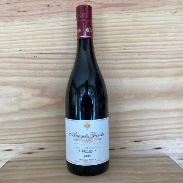 Domaine Carneros Avant Garde Pinot Noir 2019